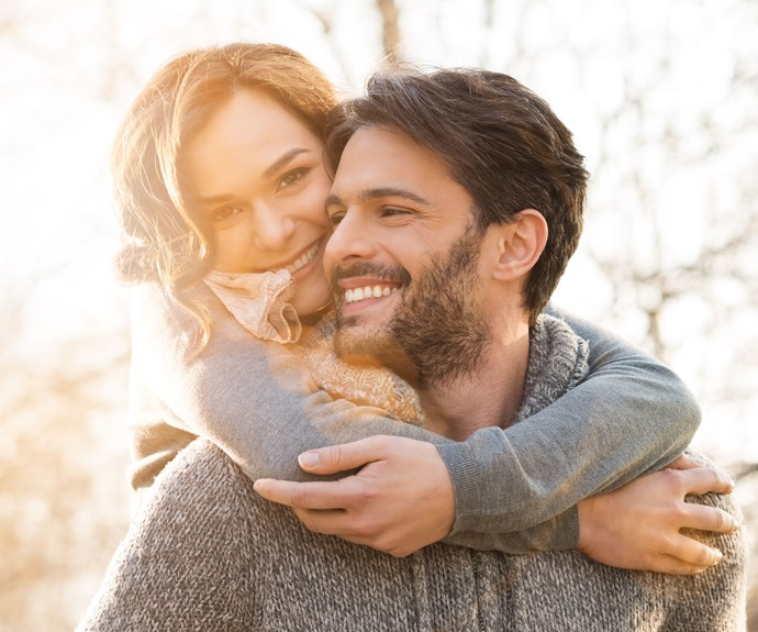 Gemma McCaw's tips for a lasting relationship