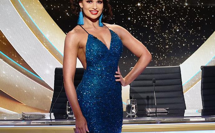 Dancing With The Stars judge Rachel White