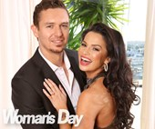 "DWTS judge Rachel White dishes on her ""gorgeous"" Kiwi husband and their baby plans"