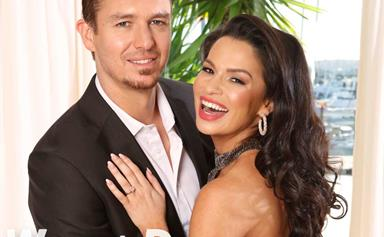 """DWTS judge Rachel White dishes on her """"gorgeous"""" Kiwi husband and their baby plans"""