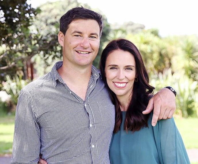 The First Baby is on its way - Jacinda Ardern has gone into labour