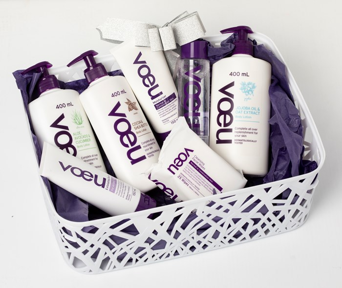 Win a Voeu Skincare prize pack!
