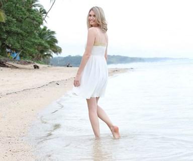 Siobhan Marshall shares her wellness routine
