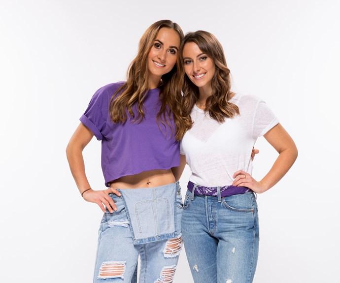 Meet The Block NZ 2018 contestants Chlo and Em