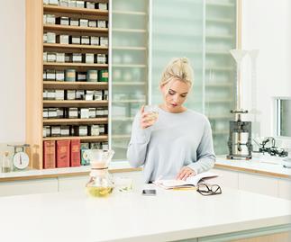 Ti Ora tea maker Alla Heta shares her secrets to making a good cup of tea