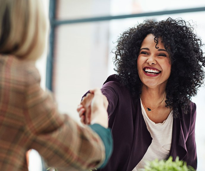 Everything you need to know to negotiate your salary - because we should be getting paid what we're worth, ladies!