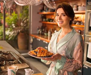 Nigella Lawson's Kiwi love affair