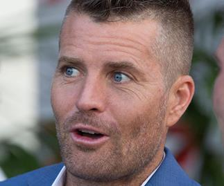 Pete Evans opens up about the therapy sessions he's had his daughters in since they were babies