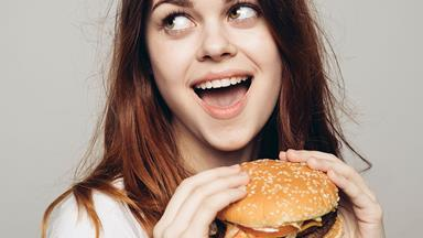 10 thoughts we all have when on a diet