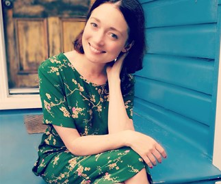 Westside's Antonia Prebble shares her wellness routine