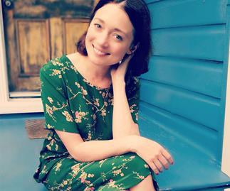 Westside's Antonia Prebble shares her wellness routine