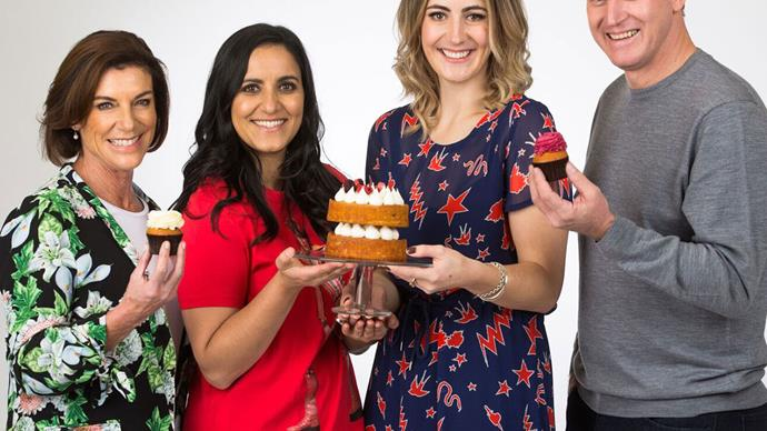 Madeleine Sami has been named a co-host of The Great Kiwi Bake Off