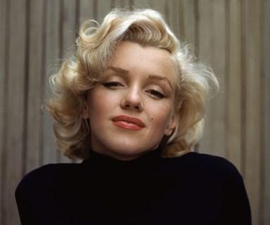 Marilyn Monroe's best-kept health and fitness secrets