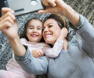 Sharing photos of your kids on social media - is it okay?