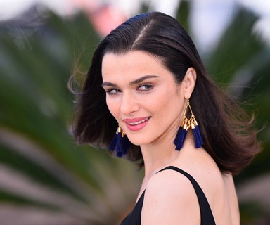 9 Things you didn't know about Rachel Weisz