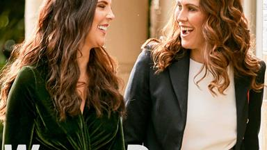 MAFS' Tracey Jewel and Real Housewife Angela Stone's budding friendship