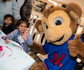 Have you ever seen the kids having fun at Monty Mornings at your local Westfield shopping centre?