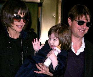Celebrity mums and their bizarre parenting habits