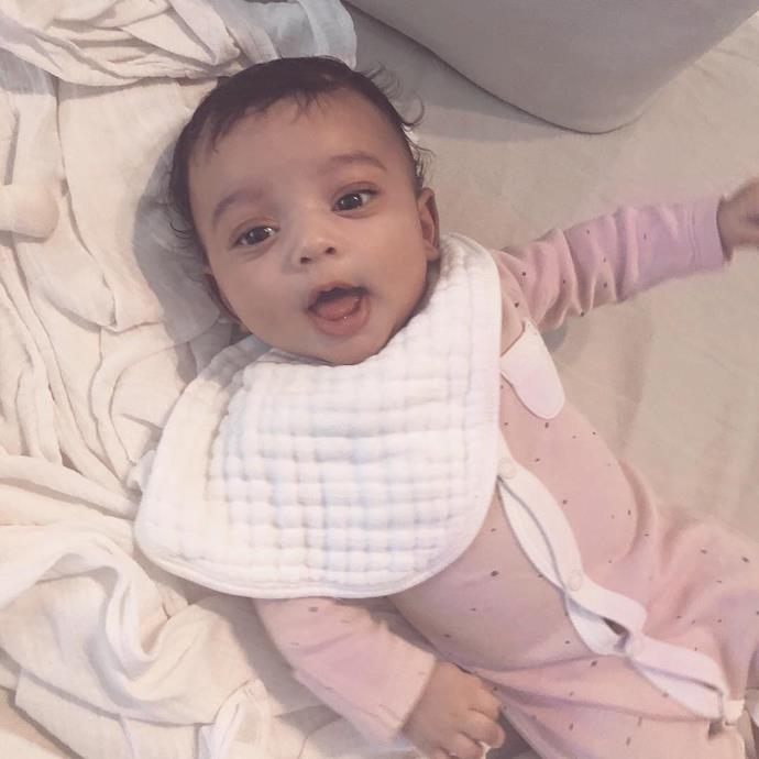 """**Chicago West**   [Kim Kardashian](https://www.nowtolove.co.nz/tags/kim-kardashian