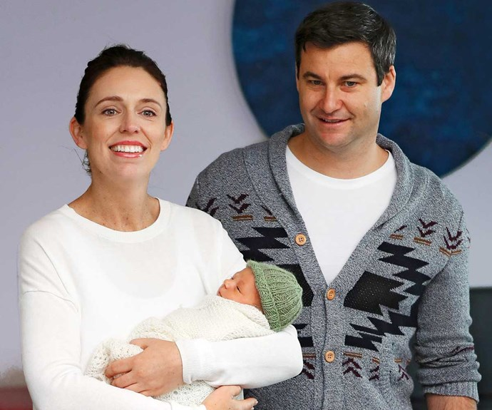 High-profile Kiwi mums' top advice for new mum Jacinda Ardern