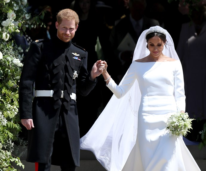 Meghan Markle and Prince Harry have lost three important staff members since tying the knot in May.