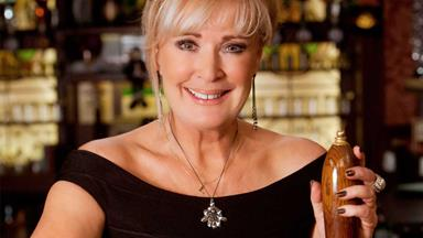 Coronation Street's Beverley Callard opens up about how she overcame debilitating depression
