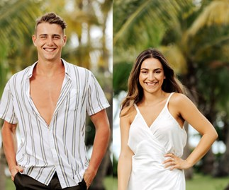 Harry and Georgia win Heartbreak Island and TVNZ confirm the show is renewed for a second season