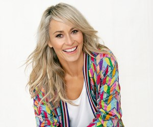 Bernadine Oliver-Kerby opens up about her new career in music radio: 'I've still got my L plates on!'