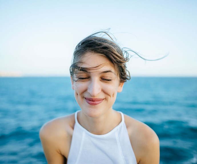 How to feel happier and more grateful for the smaller things in life