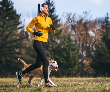 Why winter is the perfect time to get healthy