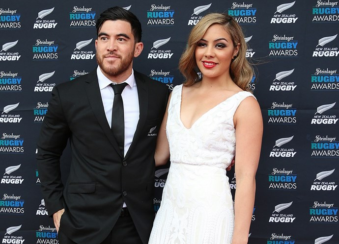 Hanna Tevita and Nehe Milner-Skudder are one of the All Blacks cutest couples. They regularly post images of their loved-up adventures to Instagram and are proud parents to two dogs - Olive and Wiremu. Hannah is an actress best known for her role in Terry Teo. She is also completing Bachelor of Laws degree at Victoria University Wellington and is the co-president of Pasifika Law Student Society.