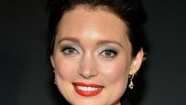 Westside actress Antonia Prebble gets engaged to her co-star