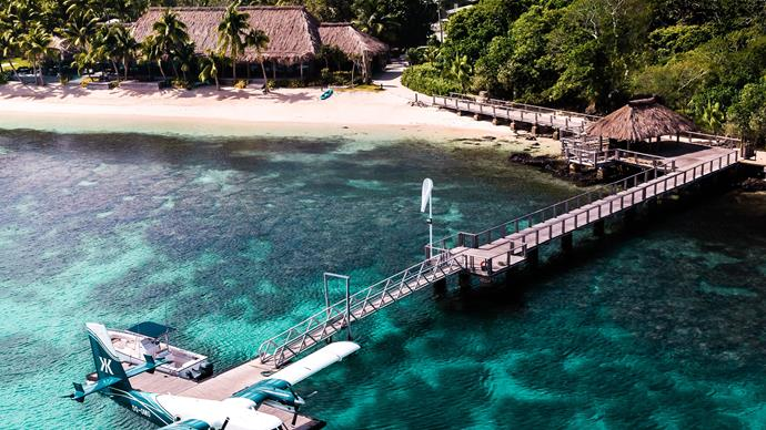 Four compelling reasons why this tropical destination is the perfect place to book your next family holiday