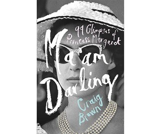 Win the NEXT August book of the month: Ma'am Darling by Craig Brown