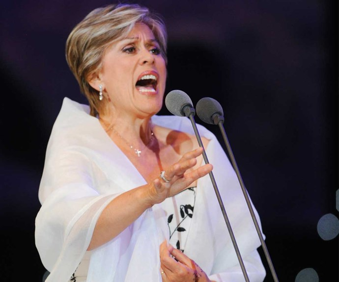 How Dame Kiri Te Kanawa is helping others to achieve their dreams