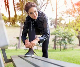 10 winter fitness hacks to make staying in shape easier