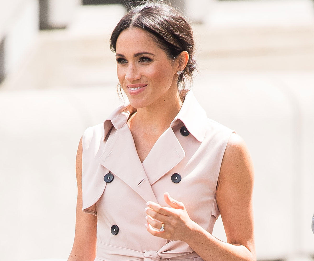 The Royal Rule Meghan Markle Finds Difficult To Follow