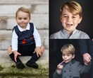 Prince George's cutest (and funniest) moments