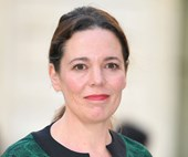 First look at Olivia Colman as the Queen in The Crown