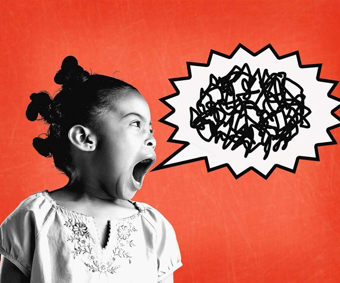 How to help your child learn to manage their anger