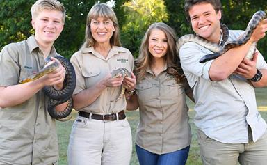 We can't believe that Bindi Irwin has turned 20! Here's how she celebrated her birthday