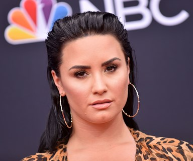 Demi Lovato has been hospitalised after a suspected drug overdose
