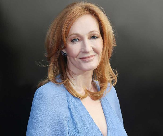 How JK Rowling is using her fame to help young people