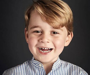Prince George reportedly has no idea he's the future King of England