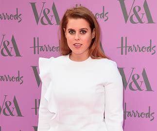 Princess Beatrice's secret Instagram account has been revealed