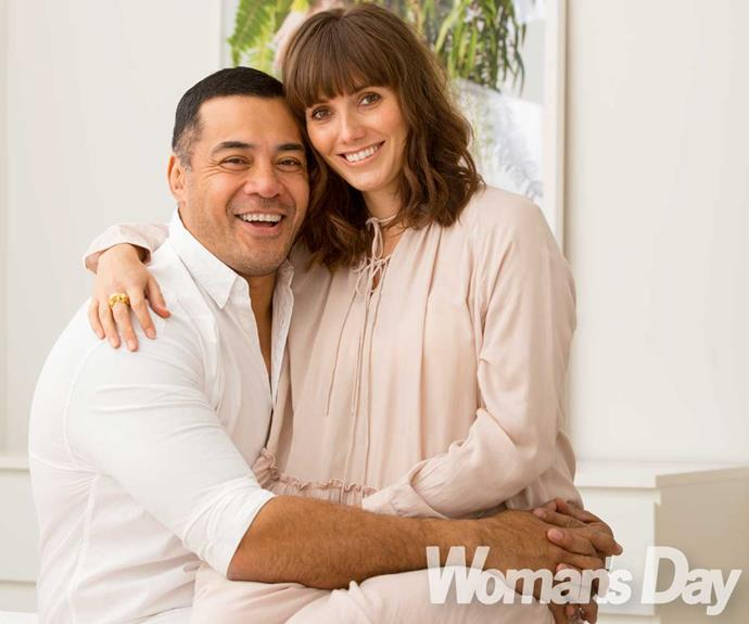Depression, anxiety and devotion: Robbie Magasiva and Natalie Medlock on how love and therapy saved them