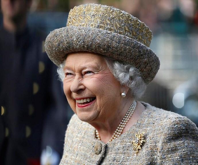 Queen Elizabeth is auctioning her Rolls Royce for over $3 million