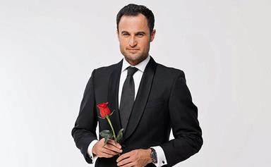 Jordan Mauger is back for thirds - he is set to star in Bachelor in Paradise