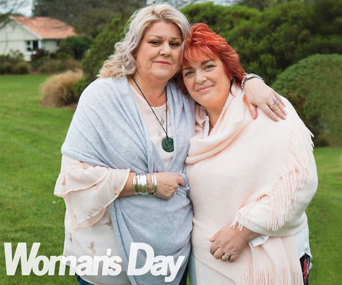 Anna Osborne and Sonya Rockhouse's unbreakable bond forged out of the Pike River tragedy