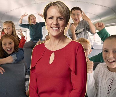 Hilary Barry wants to babysit your kids during the upcoming teachers' strike